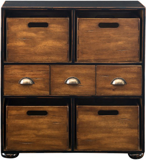 Chest - Cabinets