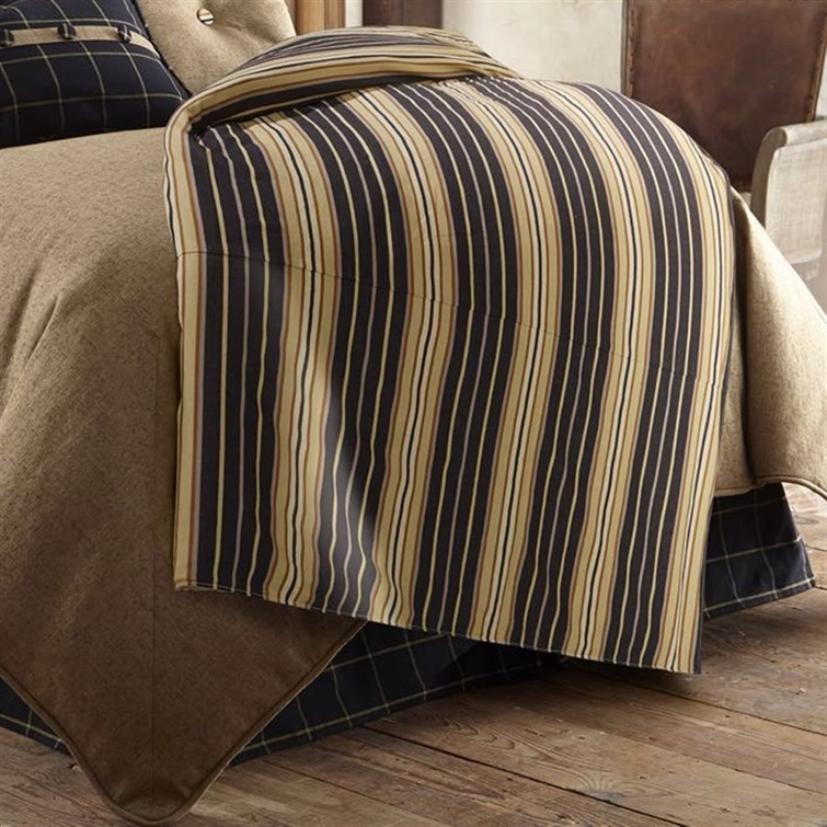 1 PC Stripe Duvet