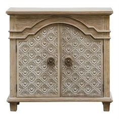 Allaire Accent Cabinet