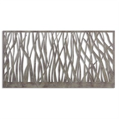Uttermost Amadahy Metal Wall Art
