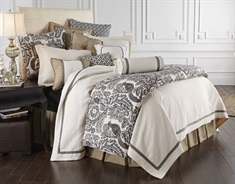 Augusta 4 PC Coverlet Set
