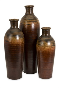 Benito Vases - Set of 3