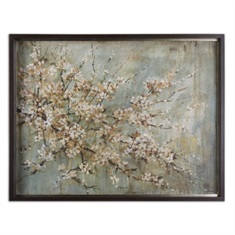 Blossom Melody Floral Art