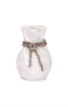 Callum Small Rope Vase