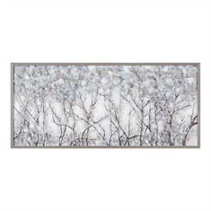 Canopy of Lights Wall Art