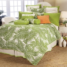 Capri 4PC Duvet Set