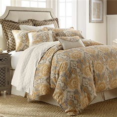 Casablanca 4 PC Comforter Set