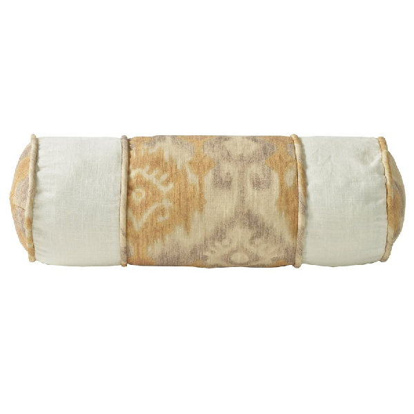 Casablanca Neckroll Pillow