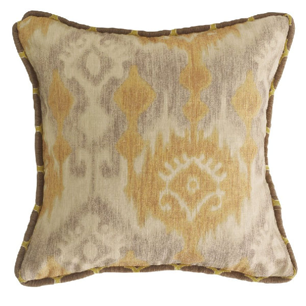 Casablanca Reversible Pillow
