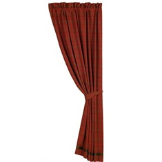 Cascade Lodge Curtain
