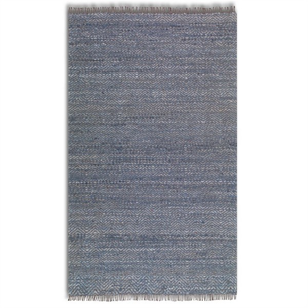 Cascadia Hand Woven Rug Swatch