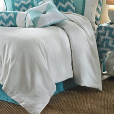 Catalina 1 PC Duvet