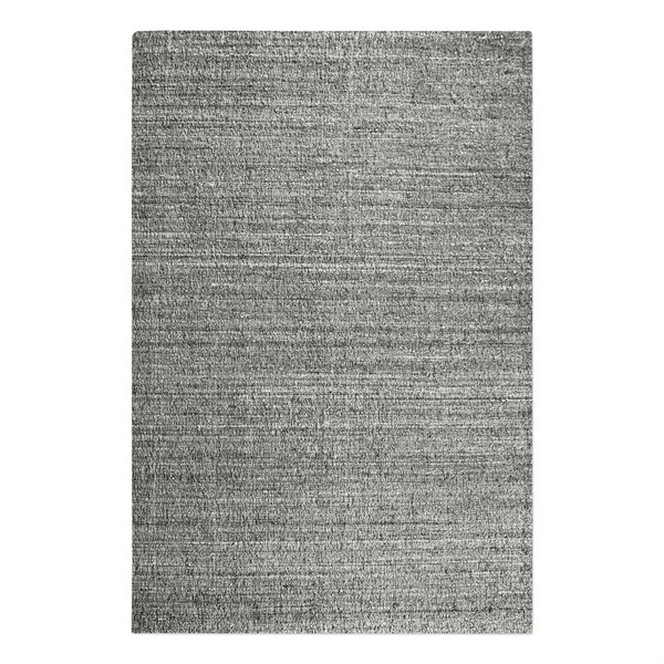 Catrin Gray Hand Woven Rug Swatch
