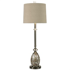 Ceredano Capiz Shell Buffet Lamp