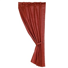 Cheyenne Red Cheyenne Curtain
