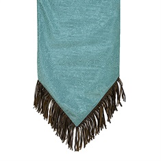 Chyenne Turquoise Runner