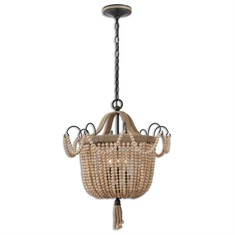 Civenna 3 Light Pendant