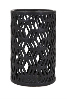 Concepts Eclipse Large Cutwork Lantern