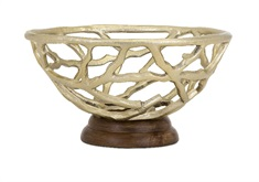 Concepts Eden Branch Decorative Bowl
