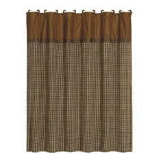Crestwood Shower Curtain