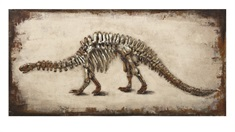 Dinosaur Dimensional Wall Art