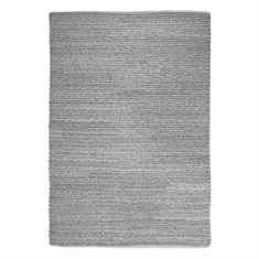 Europa Natural Hand Woven Rug Swatch