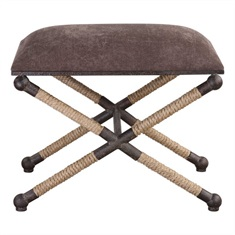 Evert Accent Stool