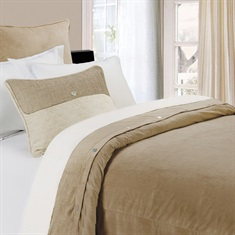 Fairfield 1 PC Velvet Duvet