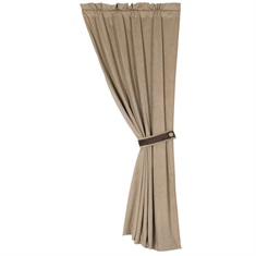Fairfield Velvet Curtain