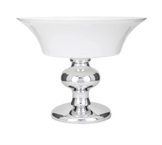 Febe Pedestal Decorative Bowl