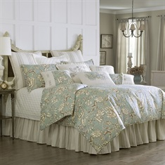 Gramercy 4 PC Comforter Set
