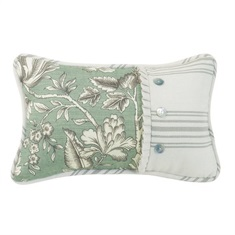 Gramercy Toss Pillow
