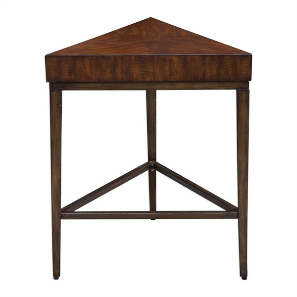 Ingo Triangle Accent Table