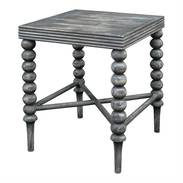 Kunja End Table