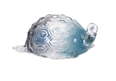 Largo Glass Turtle