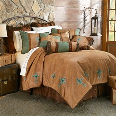 Las Cruces II Comforter Set