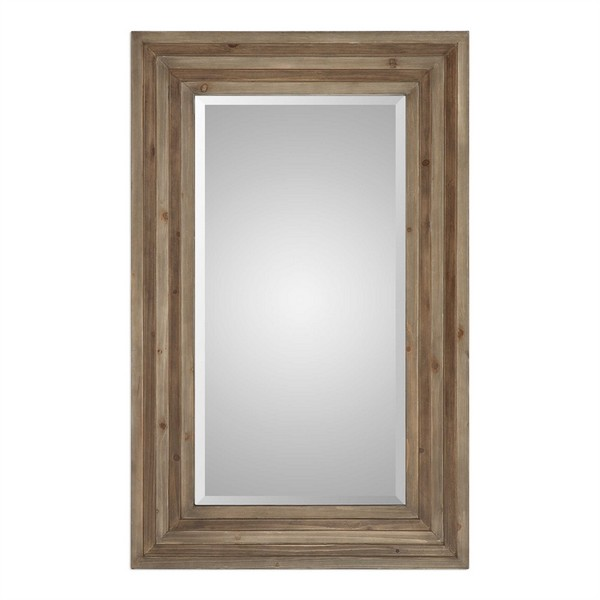 Layton Rectangular Mirror