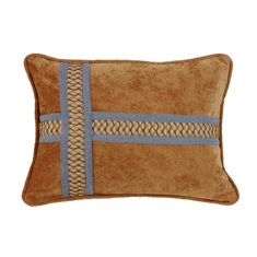 Cross design Pillow