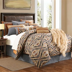 Lexington Comforter Set