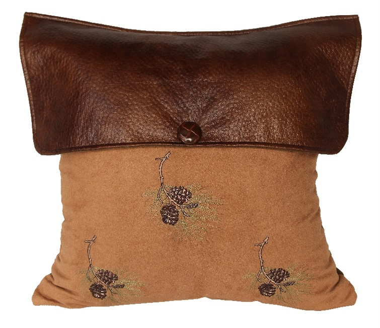 Lodge Pillow