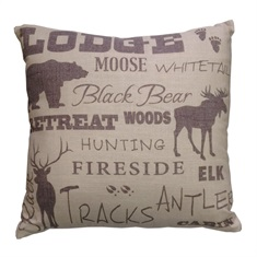 Crestwood Lodge Pillow