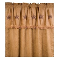 Luxury Star Curtain