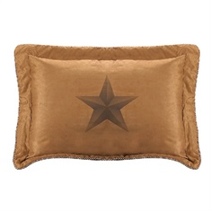 Luxury Star Std Sham