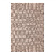 Lydus Beige Hand Woven Rug Swatch