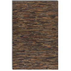 Malone Contemporary Rug Swatch
