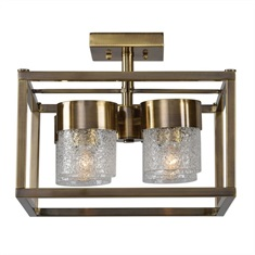 Marinot, 4Lt. Semi Flush