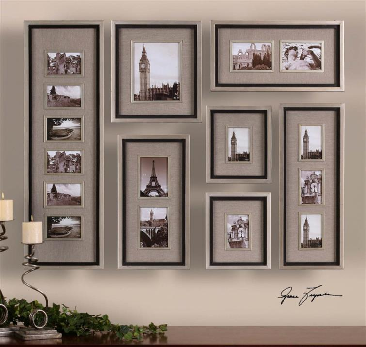 Wall photo frames for Hanging frames on walls