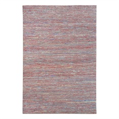 Midland Multi Hand Woven Rug Swatch