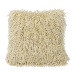 Brighton Faux Fur Pillow