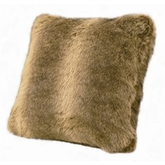 Ocala II Faux Fur Pillow